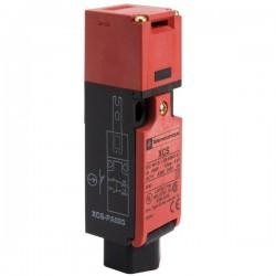 Interruptor de posición de seguridad por pestillo NC+NC