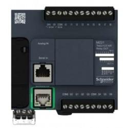PLC COMP. 09ED-2EA/07S-Relé Ethern. 240VAC