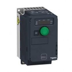 Variador de frecuencia Altivar 320 0,18KW/0,25HP 2x230V Compacto