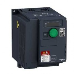 Variador de frecuencia Altivar 320 0,75KW/1HP 3x400V Compacto